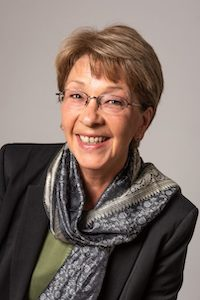 Janet Petty